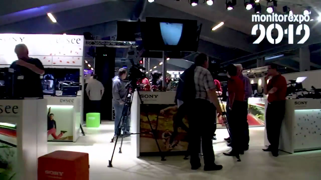 MonitorExpo 2012