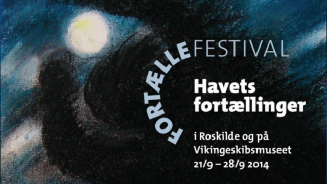 Fortællefestival 2014