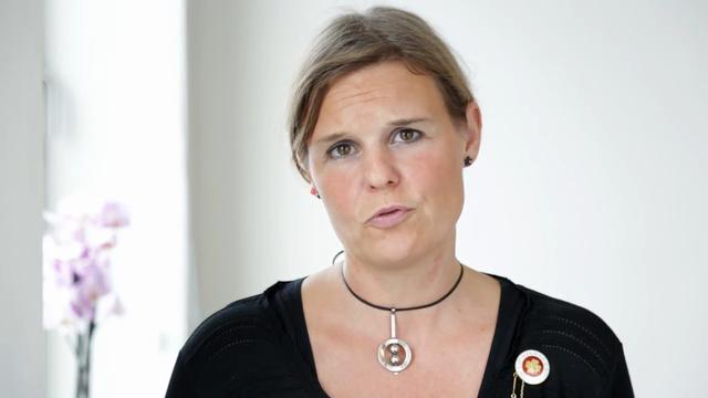 Charlotte Engells valgvideo