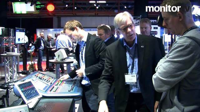 MonitorExpo 2014 - del 1