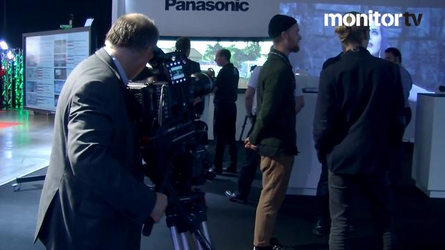MonitorExpo 2014 - del 3