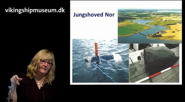 Foredrag: En flådenation fødes