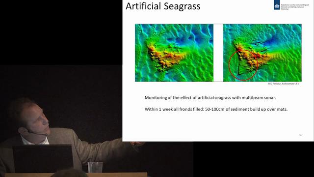 Foredrag: Hvordan kan kulturskattene på havbunden bevares?