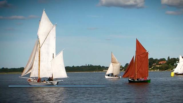 Uddannelse i sejlads, kultur og kystfriluftsliv