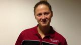 Josephine Holm fortæller om sine forventninger til DKM 2014