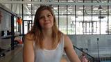 Lotte Friis skal til VM for sjette gang!