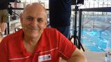 En veloplagt Nick Juba om Olympic Hopefuls