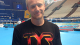 Magnus Westermann om ankomsten til Kazan