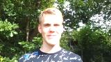 Magnus Lundgren, Køge, er med i SVØMs udviklingsprojekt