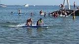 Board Rescue - herrernes finale ved DM 2015