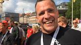 Rufus Gifford er begejstret for Københavns rene vand