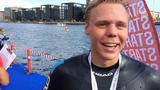 Daniel Skaaning glad for førstepladsen
