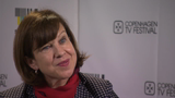 Interview med BBC´s korrespondent Lyse Doucet