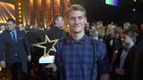 Viktor Bromer er Danmarks Olympiske Håb 2015