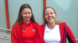 Så er der nyt fra Vienna International Swim Meet!