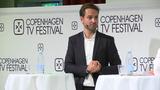 ANE CORTZEN MØDER DR2 OG TV 2 NEWS
