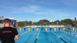 NTC-svømmere på træningsophold på Mallorca