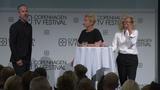 ANE CORTZEN MØDER TV3 og DISCOVERY