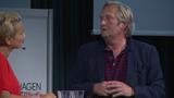 ANE CORTZEN MØDER DR2 OG TV2 NEWS