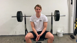 Tobias Bjerg rekorder