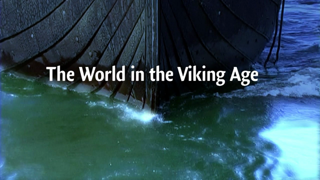 Særudstilling The World in the Viking Age