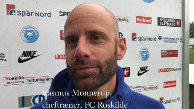 3c322e85750b FC Roskilde vandt endelig - Roskilde WebTV