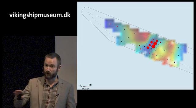 Foredrag: Nyt fra marinarkæologerne