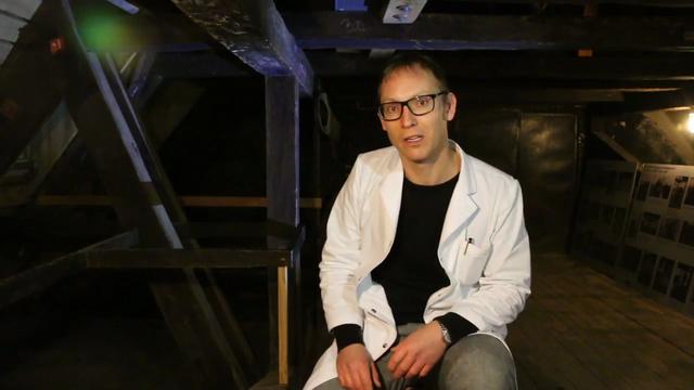 b155493cc98e Da domkirken brændte  Ufattelig katastrofe - Roskilde WebTV