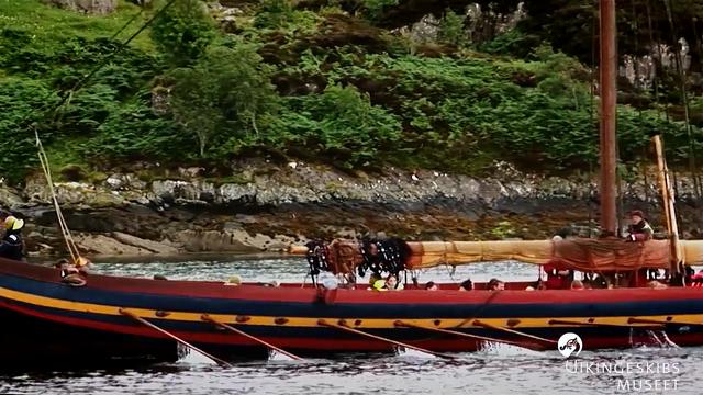 Havhingstens sejlads til Dublin